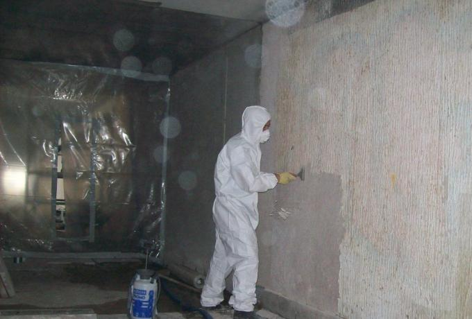 removal of artex containing asbestos vertase fli ltd. Black Bedroom Furniture Sets. Home Design Ideas